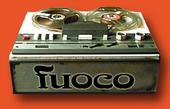 Cover Fuoco - A Travelogue